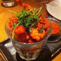Photo taken at Roti Chai by Paul L. on 11/15/2012