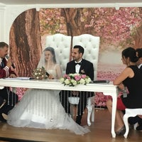 Das Foto wurde bei Alibeyköy Nikah Salonu von Selim D. am 9/3/2016 aufgenommen