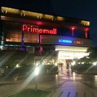 Photo taken at Primemall by Salih G. on 7/1/2013