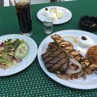 Photo taken at Restaurant Poseidon by Renate D. on 10/25/2015