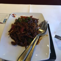 1/9/2016에 Renate D.님이 China-Restaurant Tang에서 찍은 사진