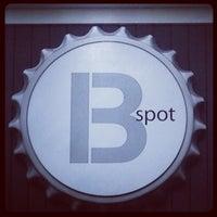 Photo taken at B Spot Burgers by Debra A. on 7/20/2013