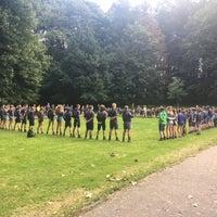 9/16/2017에 Caroline S.님이 Scoutslokaal 345ᵉ FOS De Toekan에서 찍은 사진