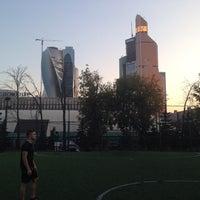Photo taken at Спортвенчер by Alexey V. on 7/31/2014