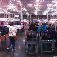Photo taken at Costco Wholesale by Jim M. on 12/30/2012