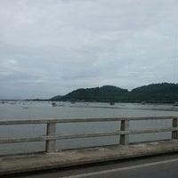 Photo taken at สวนประวัติศาสตร์ พลเอกเปรม ติณณสูลานนท์ by Nattiya K. on 7/15/2013