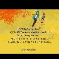 Photo taken at Yenigün by ZaHiDe  🙈 🙉 🙊 on 10/6/2013