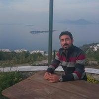 Photo taken at Mavi Tur Sitesi Atatürk Parkı by Ferhat C. on 11/17/2014