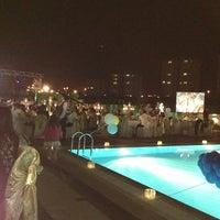 6/29/2013 tarihinde Murat A.ziyaretçi tarafından Miracle Istanbul Asia Hotel & SPA'de çekilen fotoğraf