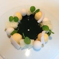 Photo taken at Restaurant TIM RAUE by Dirk K. on 5/19/2013
