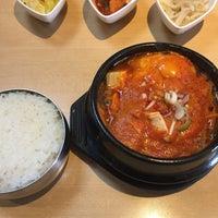 Foto tomada en 韓国家庭料理 さらん房 por Masamichi O. el 1/3/2017