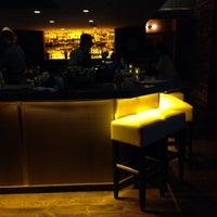Photo taken at Jack Rose Libation House by Erik B. on 12/28/2013