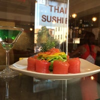 Photo taken at I-Thai by Vanessa C. on 7/12/2014