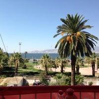 7/24/2013 tarihinde Esra A.ziyaretçi tarafından Güzelyalı'de çekilen fotoğraf