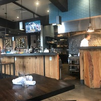 Tazza Kitchen Stone Creek Village - New American Restaurant