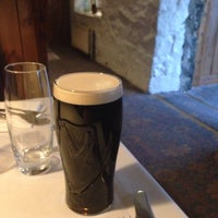 Photo taken at The Bushmills Inn by Mark P. on 1/9/2016