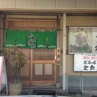 Photo taken at 旬の店 七福 by kenichiro k. on 4/19/2013