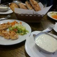 Photo taken at Sofra Restorant by Rukiye K. on 12/7/2015