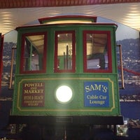 7/19/2013にAlan H.がSam's Cable Car Loungeで撮った写真
