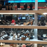 Photo taken at Bata Sarit Centre by Claire K. on 1/16/2014