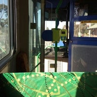 Photo taken at Tram Stop 59 - Airport West Shoppingtown (59) by Darren R. on 4/24/2016