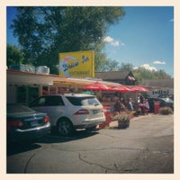Photo taken at The Drive In Restaurant by Xmodem R. on 9/19/2015