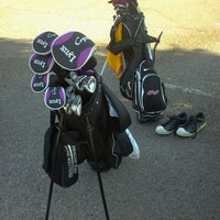 Photo taken at Arizona Golf Resort by Angie G. on 6/16/2013