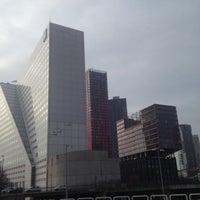 Photo taken at World Trade Center Rotterdam by Daniela M. on 11/12/2016