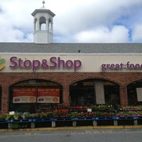 Photo taken at Super Stop & Shop by Terry R. on 6/8/2013