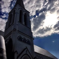 Photo taken at St. Andrew's Catholic Church by Paul C. on 6/8/2014