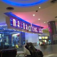 Photo taken at Major Cineplex Sukhumvit by Nookie K. on 9/30/2012