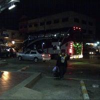 Photo taken at Lampang Bus Terminal by Nookie K. on 4/11/2013