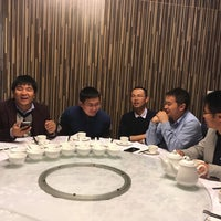 Photo taken at The Red Sichuan Cuisine 蜀宴 by Bibo L. on 11/3/2017