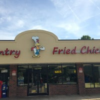 Photo taken at Pantry Fried Chicken by Assaad K. on 7/28/2013