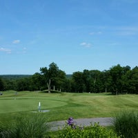 Photo taken at Fairview Farm Golf Course by Naked B. on 7/3/2015