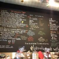Das Foto wurde bei Flour Bakery & Cafe von Melissa D. am 12/15/2012 aufgenommen