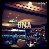 Photo taken at Oma by Marco V. on 6/2/2013