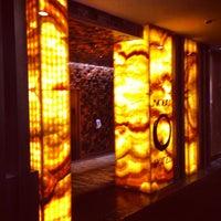Photo taken at Nobu Hotel by Robin H. on 5/7/2013