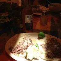 Photo taken at Barbacoa Mi Compadre Miguel by Adrian P. on 9/1/2013