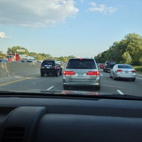 Photo taken at I-75 US 23 & Corunna Road by Tabitha M. on 8/18/2013