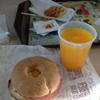 Photo taken at McDonald's by Francisca R. on 6/6/2013