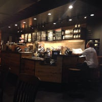 Photo taken at Starbucks by Kathryn C. on 10/2/2013