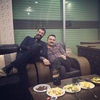 Photo taken at Rofinin yeri by M.Fatih A. on 1/17/2017