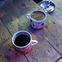 Photo taken at cafem can can Coşkun nun yeri by Ahmet T. on 4/10/2016