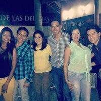 9/29/2013 tarihinde Leugim P.ziyaretçi tarafından Las Tablitas'de çekilen fotoğraf