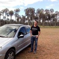 Das Foto wurde bei Parque Nacional El Palmar von Marcelo R. am 11/23/2014 aufgenommen