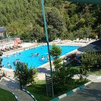 Photo taken at Emendere Termal Otel by Tuğba ç. on 9/1/2013
