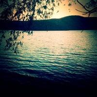 7/21/2013 tarihinde Selin B.ziyaretçi tarafından Eymir Gölü'de çekilen fotoğraf