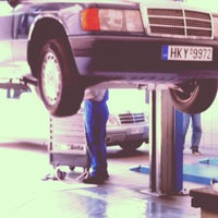 Photo taken at Kambourakis o.e | Mercedes-Benz - Smart by Mike Ş. on 5/20/2013