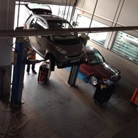 Photo taken at Kambourakis o.e | Mercedes-Benz - Smart by Mike Ş. on 1/19/2016